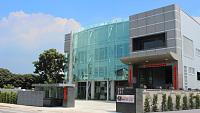 統興精密工業有限公司 【【Taiwan Headquarters & RD center】】