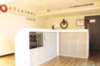 台灣創意空間事業有限公司 環境照