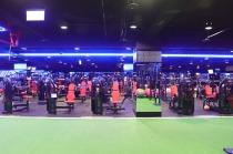 World Gym Elite 民生店_京庚健康世界股份有限公司民生分公司 - 環境照