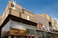 秀泰影城_派帝娜實業股份有限公司 【嘉義新地標。娛樂、美食、悠閒的購物空間】