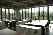 歐萊德國際股份有限公司 【歐萊德綠建築總部O'right Green Headquarters-低碳辦公室】