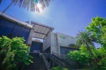 歐萊德國際股份有限公司 【歐萊德綠建築總部O'right Green Headquarters-外觀(日)】