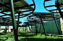 歐萊德國際股份有限公司 【歐萊德綠建築總部O'right Green Headquarters-天空農場】