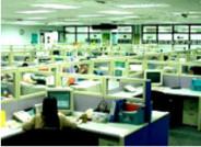優捷勝股份有限公司 - 優質辦公環境