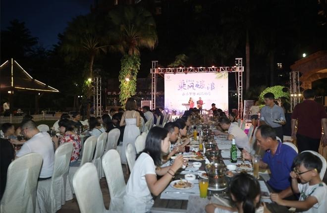 群勝國際貿易有限公司 【盛典晚宴】
