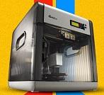 三緯國際立體列印科技股份有限公司 - da Vinci 2.0 Duo 3D Printer