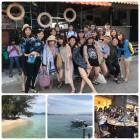 DAC_台灣迪艾思股份有限公司 - 陽光、沙灘、海洋! 為了慰勞大家一整年的辛勞, DAC員工旅遊