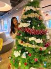 趣遊科技有限公司 【聖誕節交換禮物活動,搭配節慶溫馨佈置】