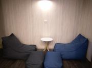 趣遊科技有限公司 【懶骨頭沙發,充電放鬆好所在】