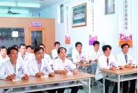 仁心聯合醫療體系_台中公園仁心堂中醫診所 - 環境照