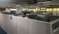 艾爾科技股份有限公司 【每個人都有獨自的 Cubicle,工作時保有相當的隱私,不受干擾。】