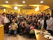 網飛訊科技股份有限公司 【聖誕Party 】
