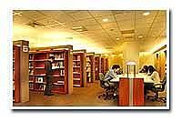 鈺創科技股份有限公司 - 24小時開放的圖書室