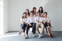 UNIQLO台灣_台灣優衣庫有限公司 環境照