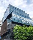Opus Microsystems_先進微機電系統股份有限公司 【公司大樓外觀】