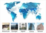 普安科技股份有限公司 【美/英/德/日/中國之分公司或辦事處,提供在地銷售與技術服務】