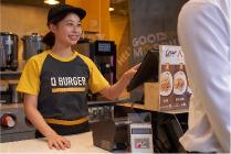 Q Burger_饗樂餐飲實業股份有限公司 環境照