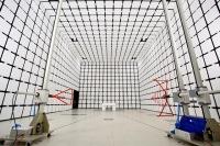 倍科檢驗科技有限公司 - 10M半電波暗室