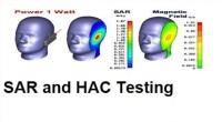 倍科檢驗科技有限公司 - SAR & HAC 測量系統