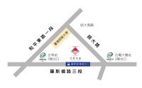 臺北市私立亞霏美術技藝短期補習班 環境照