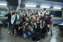 OpenNet_開網有限公司 - Team-building activity