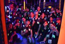 OpenNet_開網有限公司 - Team-building: lasertag