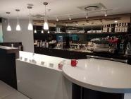 網銀國際股份有限公司 【飯店式咖啡吧檯】