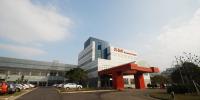晶翔機電股份有限公司 - 矽導竹科研發中心Si-Soft Center