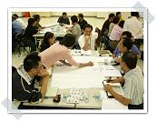 神準科技股份有限公司 【強調和諧氛圍、參與團隊合作】