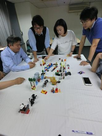 今網資訊科技股份有限公司台北分公司 【一起學習成長的教育訓練】