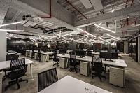 奧爾資訊多媒體股份有限公司 【明亮開闊的工作奮鬥區】