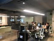 優護平台股份有限公司 【辦公室8F開放辦公空間】