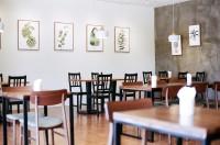 澄萱食物設計工作室 環境照