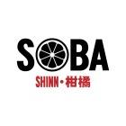 Soba Shinn & 柑橘_張本商事有限公司