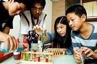 創思文教股份有限公司 - 最有效的互動學習方式