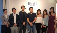 Beutii_鴻實科技有限公司 【日本蔦屋參訪Beutii 門市】