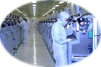 超豐電子股份有限公司 - 工作環境