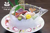 芙洛麗精品飯店股份有限公司 【芙洛麗美饌 -野海壽司】