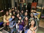 易遊網旅行社股份有限公司 【部門聚餐增進同事感情】