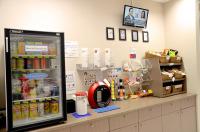 建騰創達科技股份有限公司 - 辦公室無料零食區