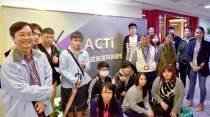 建騰創達科技股份有限公司 - 大專院校企業參訪