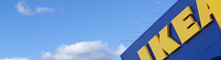 IKEA_宜家家居股份有限公司 企業形象