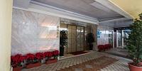 台北綠蒂飯店_盟城旅社有限公司 【Front Entrance 】
