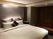 台北綠蒂飯店_盟城旅社有限公司 【麗緻套房~本飯店的標準房Ritz Suite 】