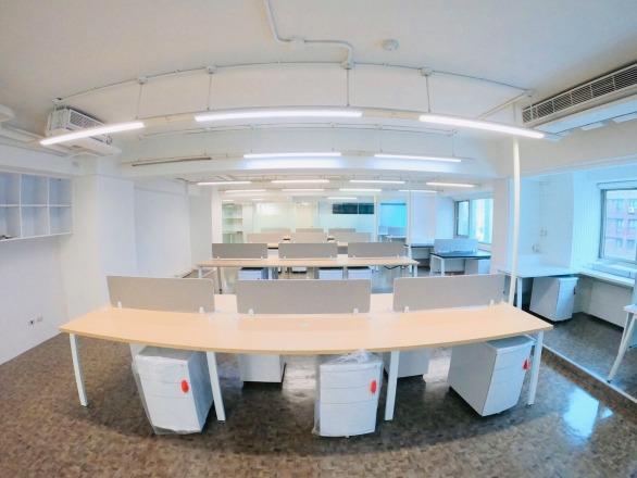 好書服文創事業股份有限公司 【2020年,進駐全新辦公室】