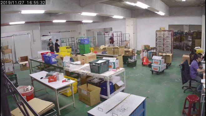 好書服文創事業股份有限公司 【2019年進駐200坪倉庫】