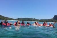 文德福網絡服務有限公司 【員工旅遊-泰國普吉島】