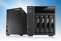 ASUSTOR_華芸科技股份有限公司 - Network-attached storage