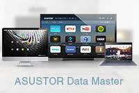 ASUSTOR_華芸科技股份有限公司 - ASUSTOR Data Master + ASUSTOR Portal