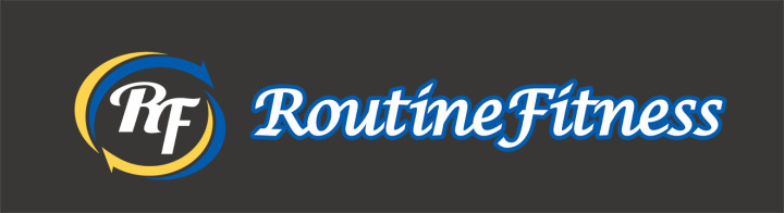 Routine Fitness_寰邦股份有限公司 - 企業形象